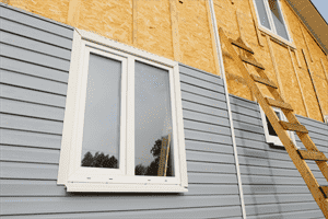 Make sure that you choose from the best types of exterior for Types of house siding materials