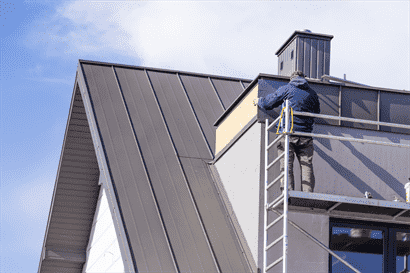 the advantages of metal roofing for your winnipeg home