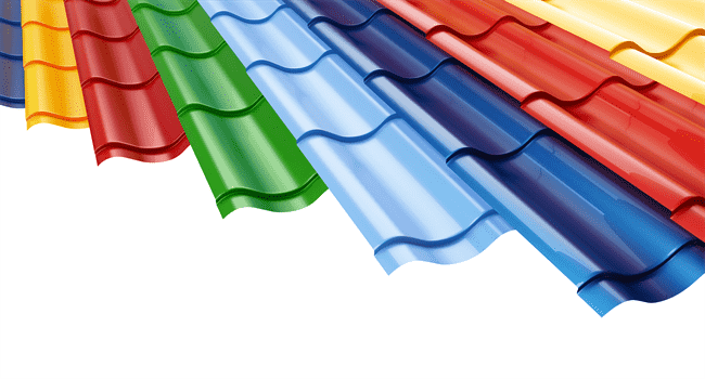 various kinds of metal roofing for your house