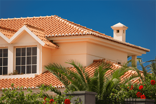 The Most Common Roofing Styles for Homes