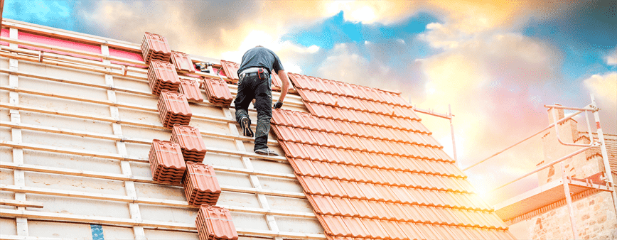Get Assistance from the Best Roofers
