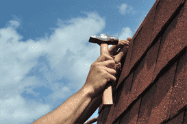 Roofing Repair Products You Need To Safely Fix A Roof