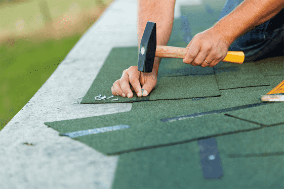 The Benefits of Residential Roof Repair
