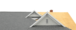 The Types Of Roof Shingles