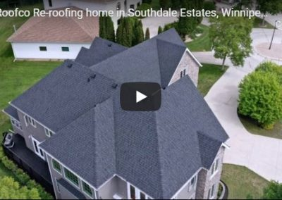 Southdale Estates 2 Story Steep