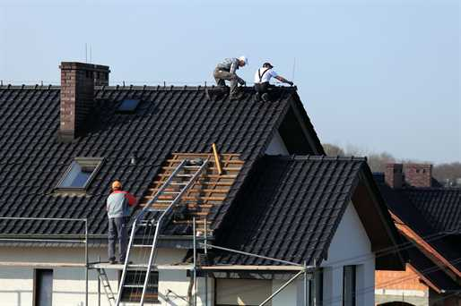 Best Options for Replacing Flat Roofs