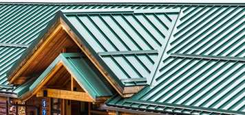 Corrugated Metal Roofing for Your Residential House