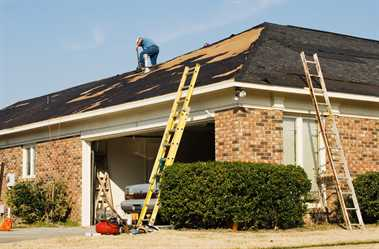 Know About Roof Repair