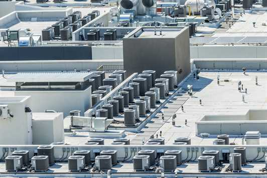 Types of Commercial Roof Systems