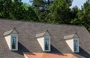 Benefits of Asphalt Shingle Roof