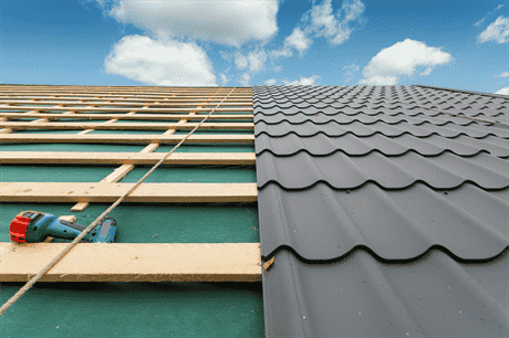 metal roof is the perfect choice for your roofing system