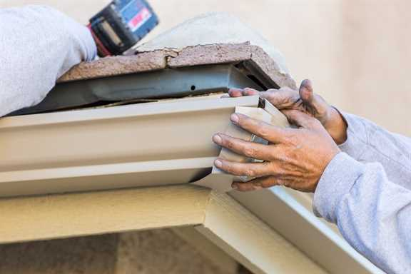 The Different Types of Gutter Protection