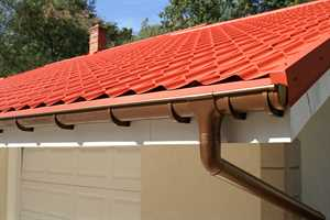 the surface tension gutter protection gutter guard