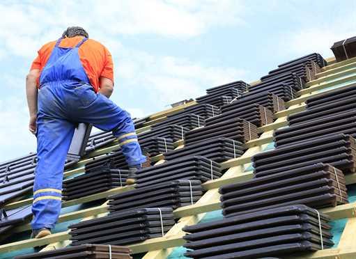 roofing contractors in Winnipeg