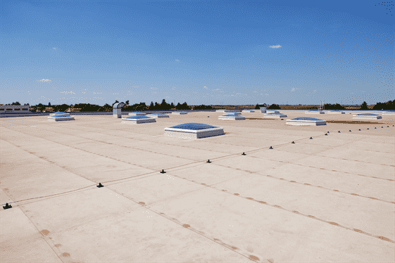 Disadvantages of Flat Roof Installation