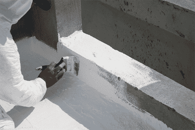 How A Rubber Roof Sealer Can Help With Roof Repair