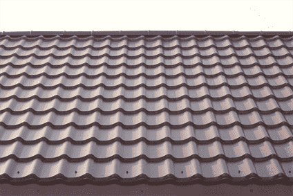 PVC roofing has great durability