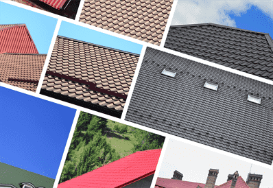 The Types Of Roof Shingles You Can Choose From