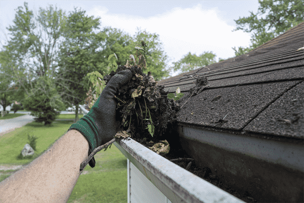 Tips on How Cleaning Gutters and Downspouts Should Be Properly Performed