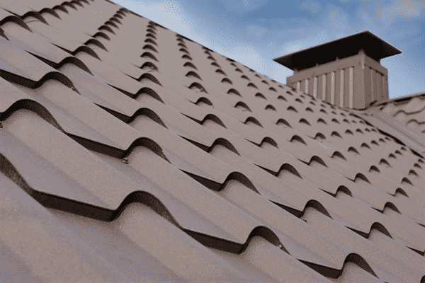 advantages and disadvantages of metal shingles