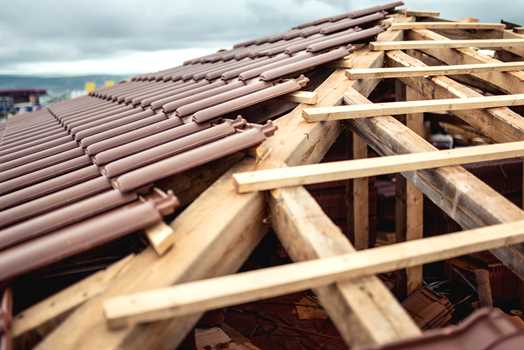 cost of roofing a house