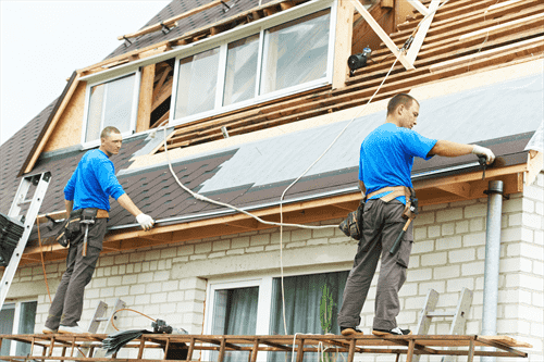 Flat Roof Design: Pros And Cons