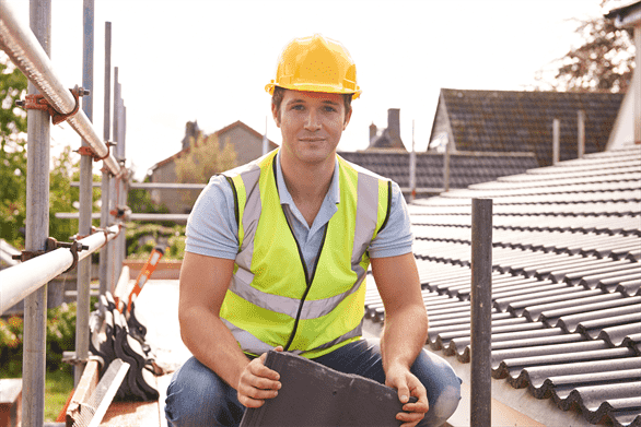 Get Help from Professional Roofers
