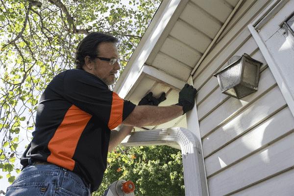 Get Help with Soffit Board Installation from the Best Roofers