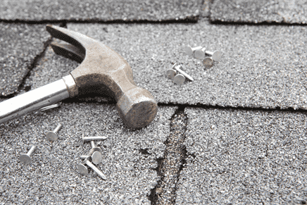 Roof Repair Products You Need To Safely Fix A Roof today