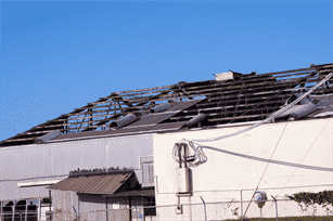 Commercial Roof Types A Small Guide