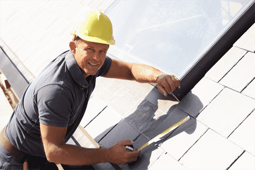 Contact the Best Roofers Now