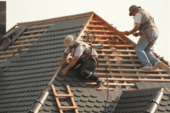 Get Professional Services from Trusted Roofers Here