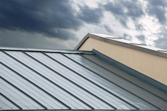 Metal Roofing Material