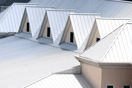 Metal Roofing Shingles For Your Residential House