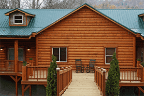 The Advantages Of Tin Roof Materials