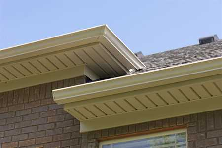 soffit and fascia siding installation services