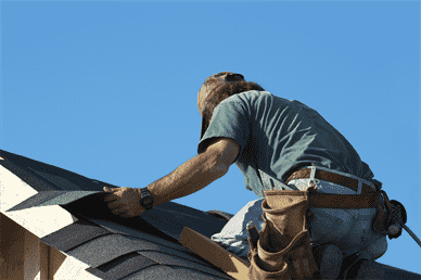 7 Steps How to Lay Roof Shingles