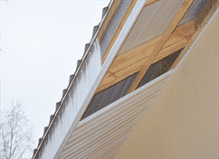 The Different Types of Soffit Board to Choose From