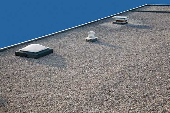 Flat Roof Advantages That You Should Know