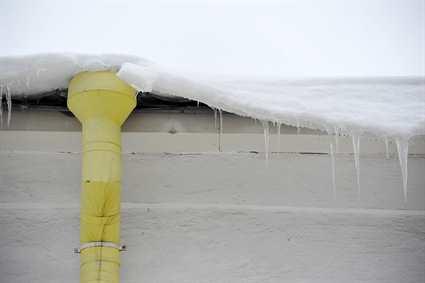 winnipeg roofing issues