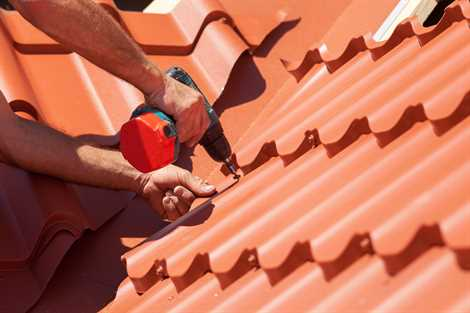 The Different Types of Winnipeg Roofing Materials