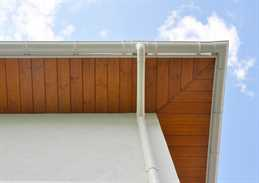 types of fascia boards and their usages