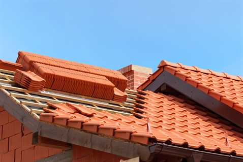 The Importance of Having a Good Roofing System