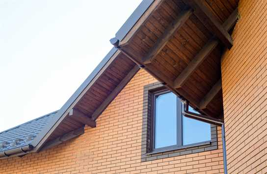 different types of fascia boards