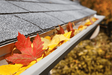7 Tips When Choosing Eavestrough Colours