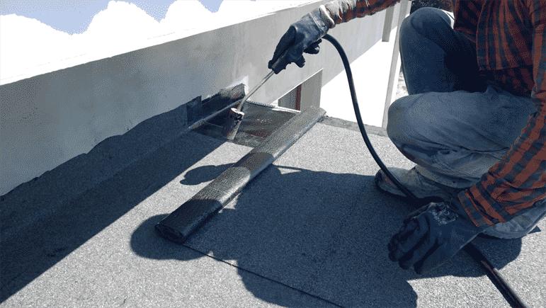 Proper Waterproof Underlayment Roofing Process