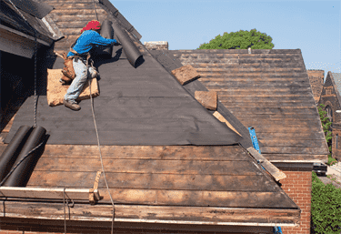 Why Install Ridge Shingles For Your Roofing System