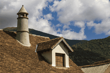 Why Install Roof Cap Shingles On Your Roofing System