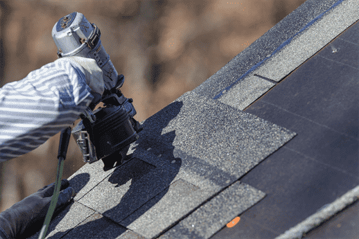 Why Protect Your Green Roof with Shingles