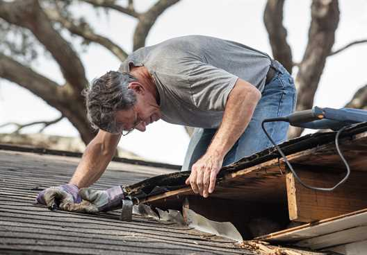 Roof shingles are now popular